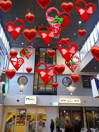 Valentijn En Moederdag